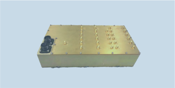 DF-A0064-High-Speed DF Antenna Band Switch