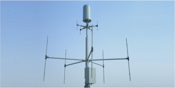 DF-A0068-DF Antenna with Integrated Monitoring
