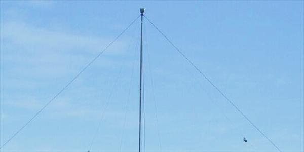 DIPL-A0056 HF inverted V dipole antenna