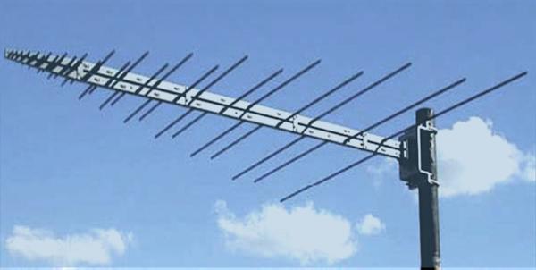 LPDA-A0016-Wideband Log Periodic Dipole Array