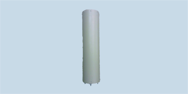 LPDA-A0032 high gain UHF log periodic dipole array antenna