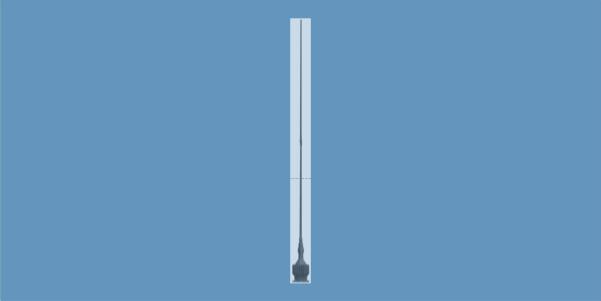 MONO-A0062 high power sideband vhf whip antenna