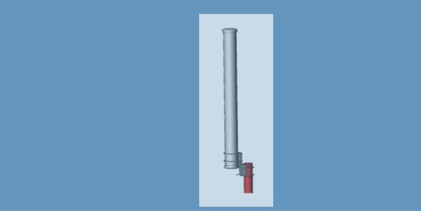 OMNI-A0091-Data Link Antenna