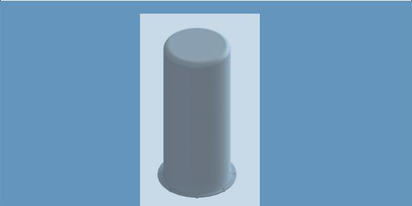 OMNI-A0098-Active Monitoring Antenna