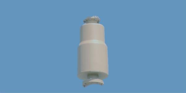 OMNI-A0100-Horizontally Polarized Omni-Directional Antenna