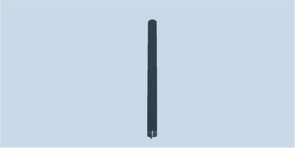 OMNI-A0135 high gain L-band mobile antenna