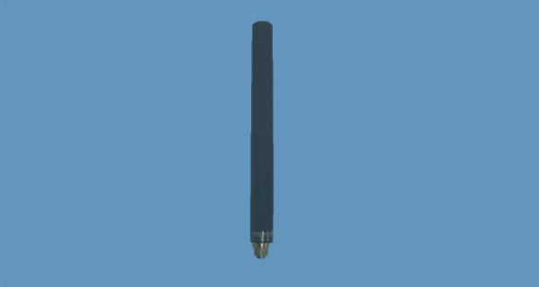 OMNI-A0136 high gain S-band mobile antenna