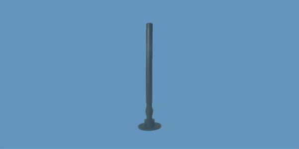 OMNI-A0144 high power wideband vehicle antenna