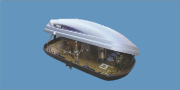 OMNI-A0199 wideband monitoring vehicle antenna system