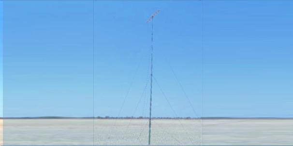 TW-A0003 Man-Portable HF Directional Antenna
